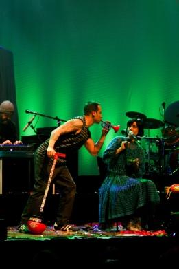 21/08/2011 @ Teatro Bourbon Country (Porto Alegre-RS) © Fabiz Rabbit